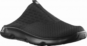 Buty Salomon REELAX SLIDE 5.0 Black 412782