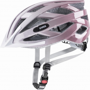 Kask Rowerowy UVEX Air Wing White Rose