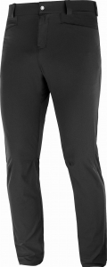 Spodnie Salomon Wayfarer TAPERED Pants M Black