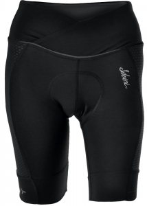 Spodenki Damskie SILVINI Women's Cycling Shorts TINELLA WP1009