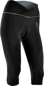 Spodenki Damskie SILVINI Women's Cycling 3/4 Shorts TINELLA WP1010