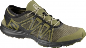 Buty Salomon Crossamphibian Swift 2 Burnt Olive 407474