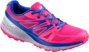Buty SALOMON Sense Escape W Pink Yarro 400923