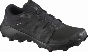 Buty Salomon  WILDCROSS Black 411055
