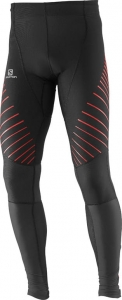 Getry SALOMON Endurance Tight M