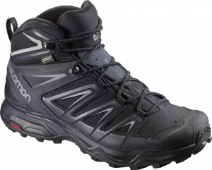 Buty Salomon X Ultra 3 Mid GTX Black 398674