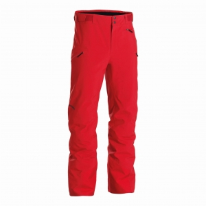 Spodnie Atomic M Revent 3L GTX Pant Dark Red