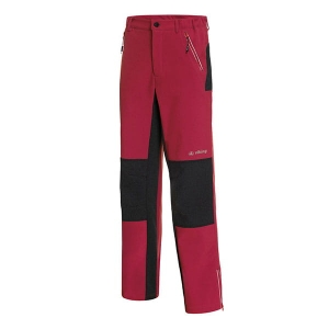 Spodnie Viking Summit Warm Red