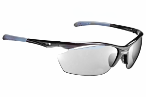 Okulary SALICE 832 Crx Smoke Black Photo