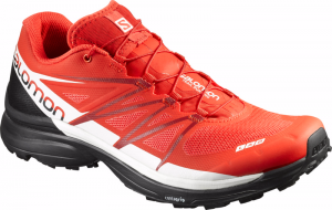 Buty Salomon S-Lab Wings 8 Racing Red 391215