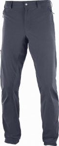 Spodnie Salomon Wayfarer Incline Pant M Graphite