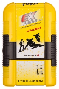 Smar TOKO Pocket Express 2.0 100ml