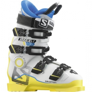 Buty Salomon X-Max LC 100 Yellow/White
