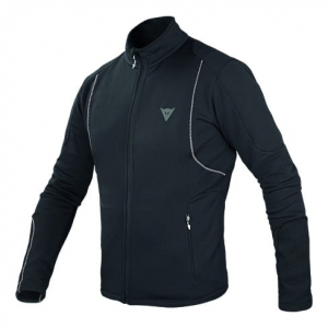 Bluza Dainese Thermal Man Full Zip E1 Black
