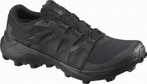 Buty Salomon  WILDCROSS GTX Black 410530