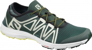 BUTY SALOMON CROSSAMPHIBIAN SWIFT 2 Green/Gables 409863