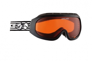 Gogle Salice 983 Jr Orange/Black