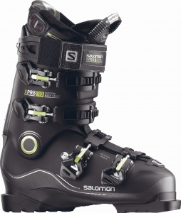 Buty Salomon X Pro 110 Custom Heat 2018