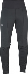 Spodnie Salomon Elite WS Pant M Black