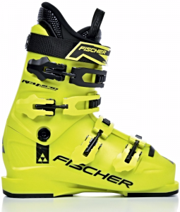 Buty Fischer RC4 70 Jr Thermoshape 2019