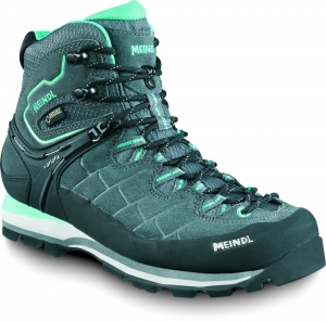 Buty Meindl Litepeak Lady Gtx Anthracite Turquoise