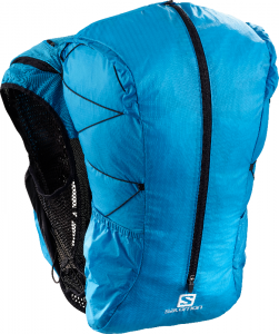Plecak Salomon S/lab Peak 20 Set Transcend Blue