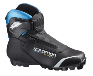 Buty Salomon R/Combi Pilot Junior SNS