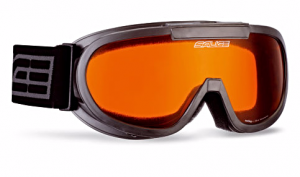 Gogle Salice 507 DA Jr Orange/Black