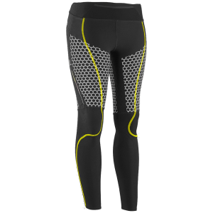 Getry Salomon Exo Tight W S/Lab Black