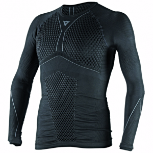 BIELIZNA DAINESE D-CORE THERMO TEE LS 2018