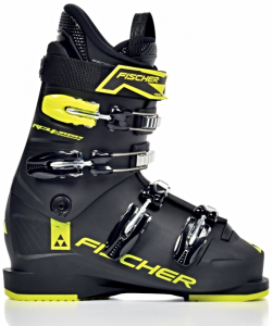 Buty Fischer RC4 60 JR Thermoshape 2018