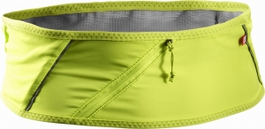 Pas Salomon Pulse Belt Acid Lime