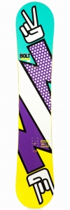 Snowboard SALOMON BOLT