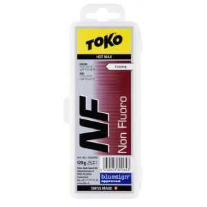 Smar Toko NF Red 120g