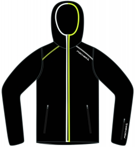 KURTKA FISCHER SOFTSHELL JACKET FASHION