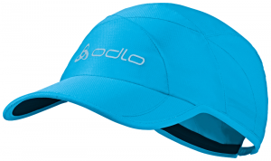 Czapka ODLO Cap Basic Speed Turquoise