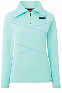 Bluza Head Perform Hz Midlayer Mint