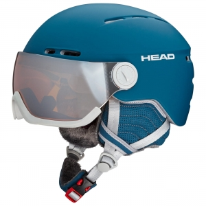 Kask HEAD Queen Petrol