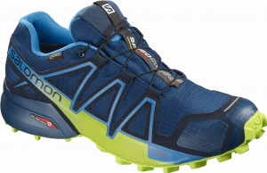 Buty Salomon Speedcross 4 GTX Poseidon