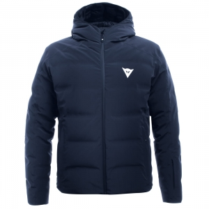 Kurtka Dainese Ski Downjacket Man Black Iris