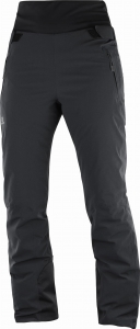 Spodnie Salomon Catch ME Pant W Black