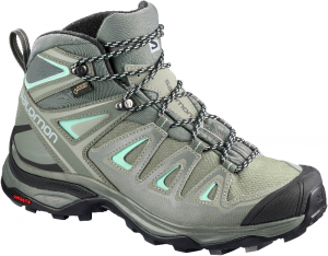 Buty Salomon X Ultra 3 Mid GTX W Shadow 401346