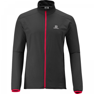 Kurtka Salomon Start Jacket M Black