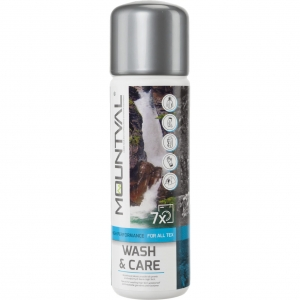 Wash & Care 315ml - Mountval