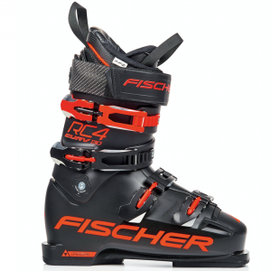Buty Fischer RC4 The Curv 130 PBV 2019