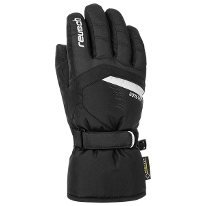 Rękawice Reusch Bolt GTX Junior Black