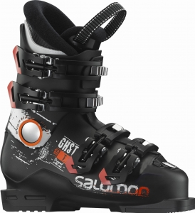 Buty Salomon Ghost 60T L Black