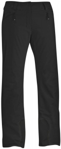 Spodnie Salomon Brillant Pant W Black