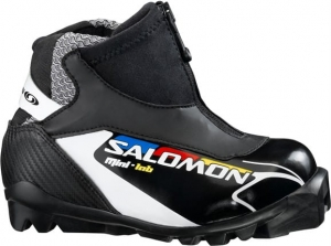 Buty Salomon Mini Lab
