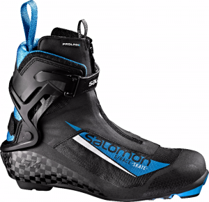 Buty Salomon S/Race Skate Prolink 399218